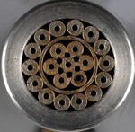 Closeup of the Bullet Burner tip
