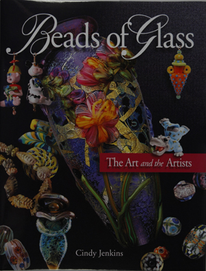 Beads of Glass, by Cindy Jenkins