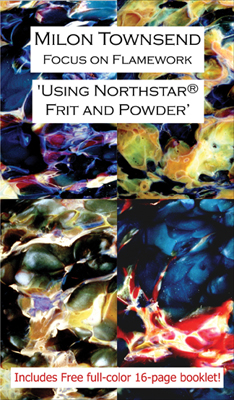 Using Northstar® Frit and Powder