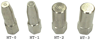 Photo of HT Tip series