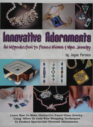 Innovative Adornments, by Jayne Persico