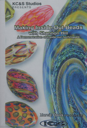 Making Inside-Out Beads with Shannon Hill