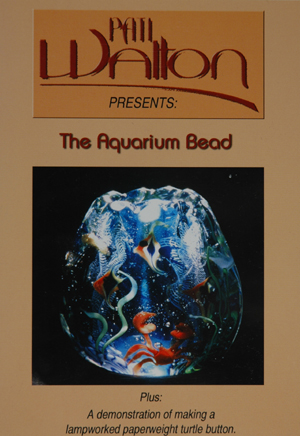 Pati Wilson presents: The Aquarium Bead