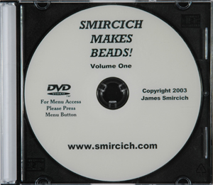 Smircich Makes Beads, Vol. 1