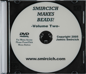 Smircich Makes Beads, Vol. 2