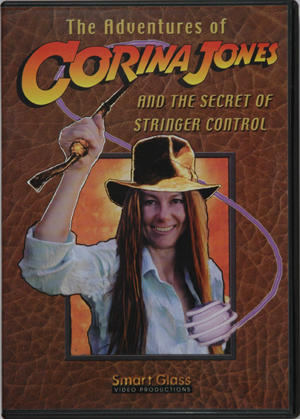 The Adventures of Corina Jones, and the Secret of Stringer Control