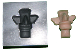 Totem Push Mold Style A